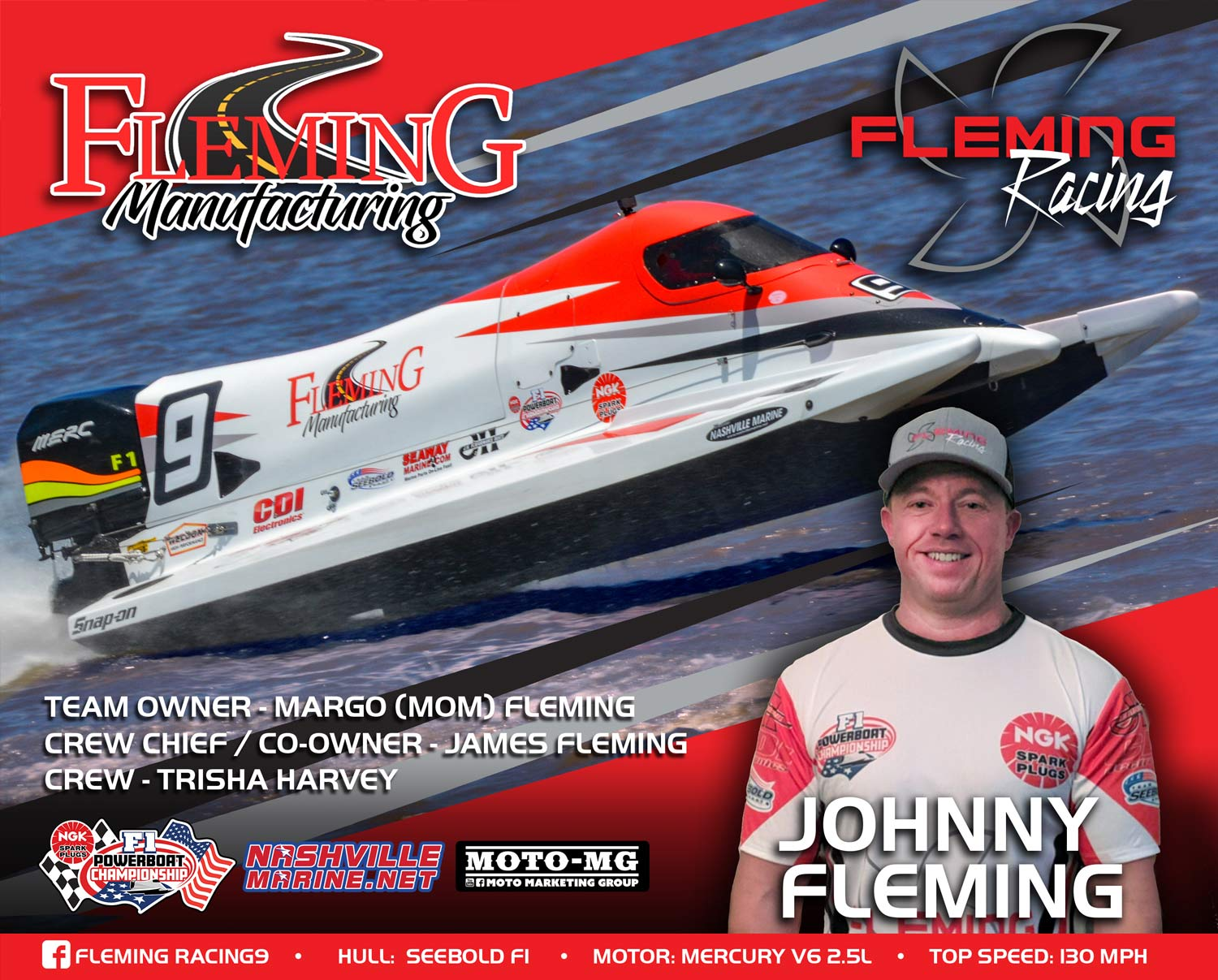 Nashville-Marine-McMurray-Racing-Formula-One-Boat-Racing-Driver-Johnny-Fleming-9
